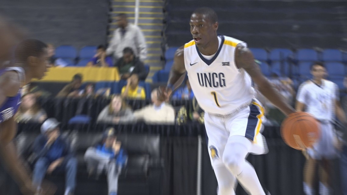 UNCG Uses Second Half Run To Get Past Prairie View A&M