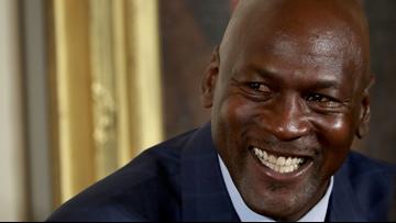 February 17, 1963 | Basketball Legend Michael Jordan Born and Not In NC