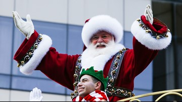 CHRISTMAS 2018 | Parades, Holiday Lights And Santa! List of Merriness Across The Triad
