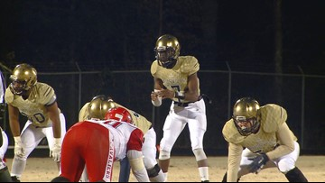 2nd Round High School Football Playoffs Scores And Highlights