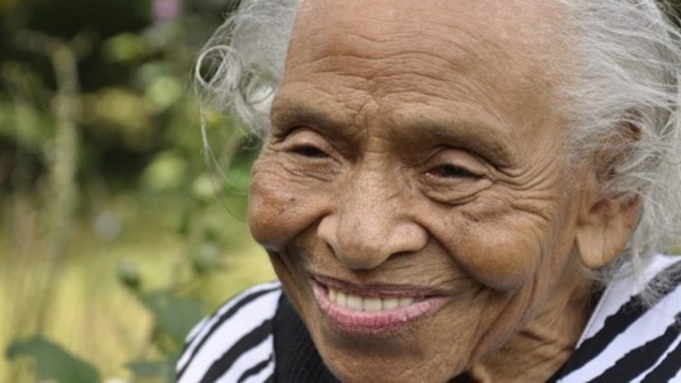 first african american woman to enlist in us coast guard dies at 103