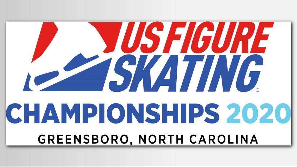 Greensboro to Host 2020 US Figure Skating Championships