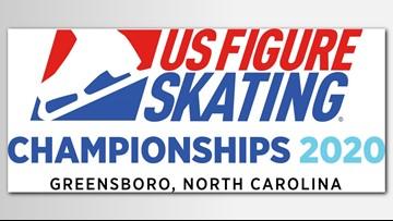 Greensboro to Host 2020 US Figure Skating Championships