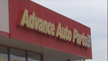 Advance Auto Parts Moving Headquarters to NC, Creating 'Significant Jobs': Report