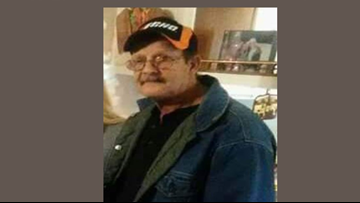 Silver Alert Canceled for Carl Terry Pyrtle