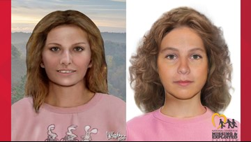 She was strangled to death on the side of I-40 in 1990. Do you know who 'New Hope Jane Doe' is?