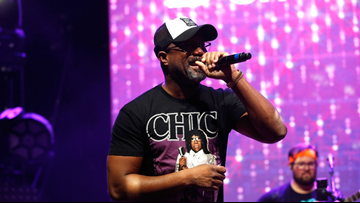 Hootie & the Blowfish Announce 2019 NC Concerts