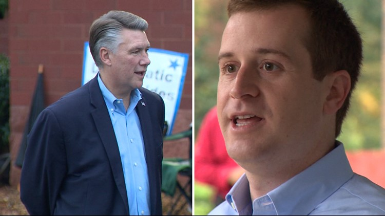 NC's 9th District Could Require a New Election Amid Fraud Allegations, Expert Says