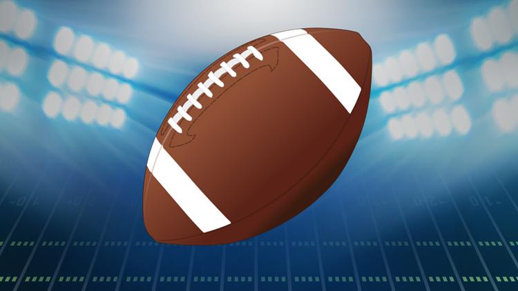 NCHSAA Football Championship Game Times Set