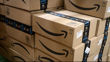 Amazon To Open Second Triad Facility: Documents