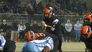 Triad Teams Take The Field In High School Football Regional Finals