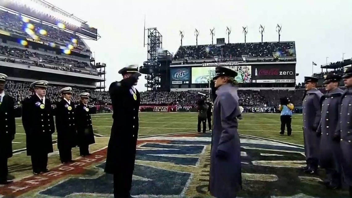 Nc Gas Prices >> LIVE | The 2018 Army-Navy Game | wfmynews2.com