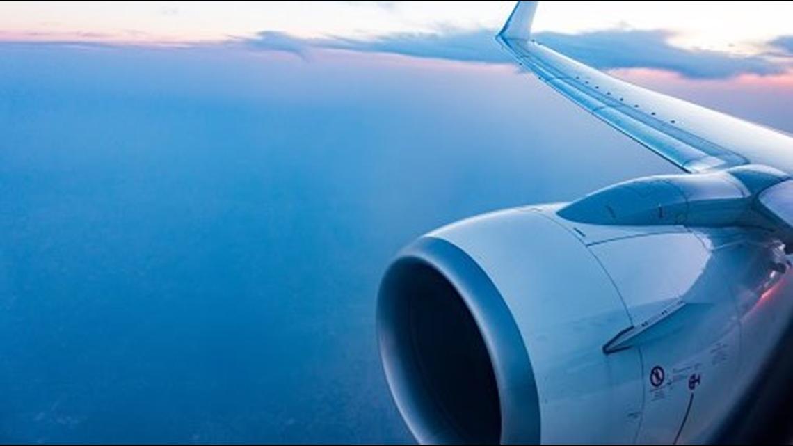 Carolina Hurricanes' Plane Makes Emergency Landing Due to Odd Smell