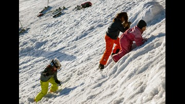 Getting Kids Back On A Routine After Snow Days