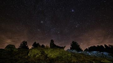 Geminid Meteor Shower to Light Up the Skies This Week