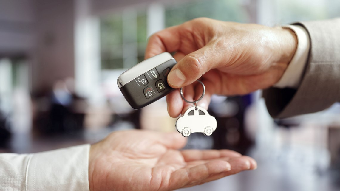 Read This Before You Rent Another Car...