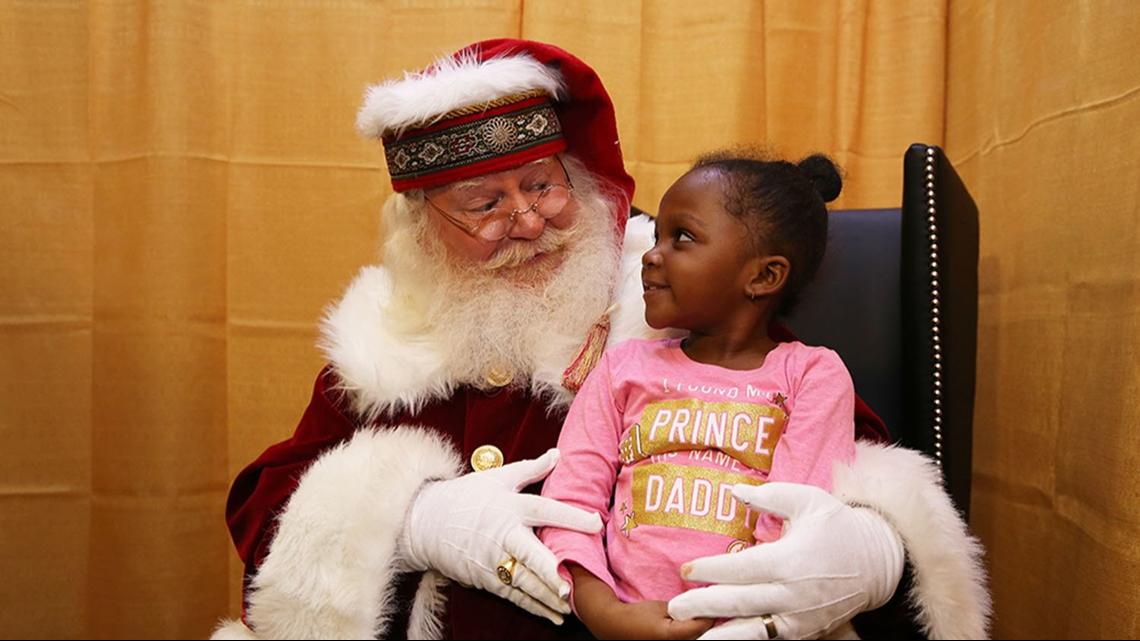 HPU Hosts 8th Annual Community Christmas Celebration