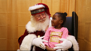 HPU Hosts 8th Annual Community Christmas Celebration