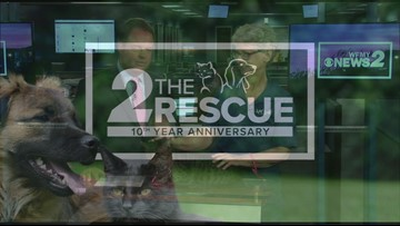 2 The Rescue: Meet Ulric