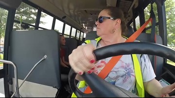 Patience: School Year Starts With Bus Driver Shortage