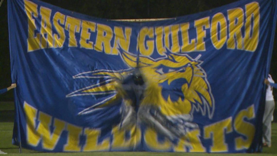 FFF Week 9: Eastern Guilford vs. Southern Guilford
