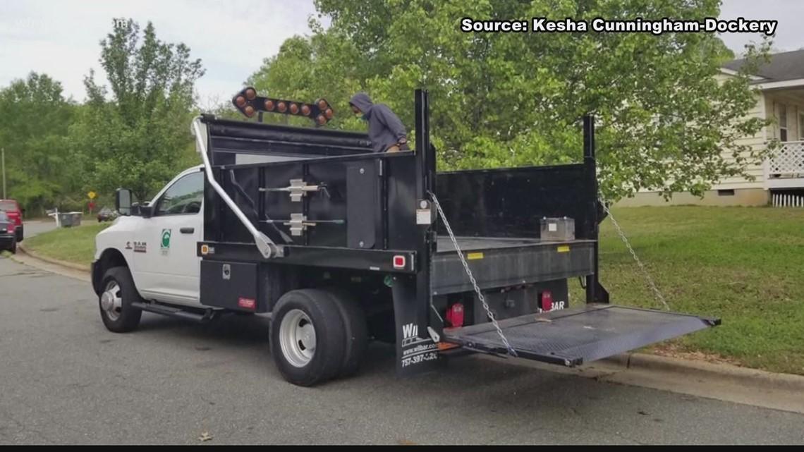 Greensboro leaders and community members host neighborhood cleanup event Saturday