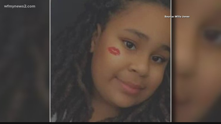 Triad family hosts parade for teen who had two strokes