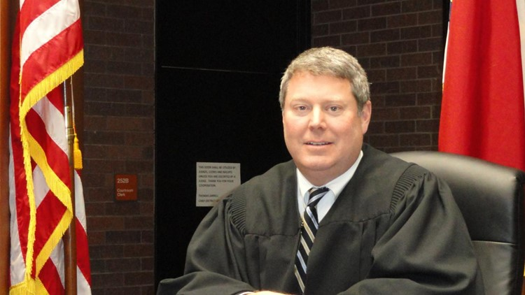 Judge Tom Jarrell Died of Fentanyl, Heroin Intoxication, Autopsy States