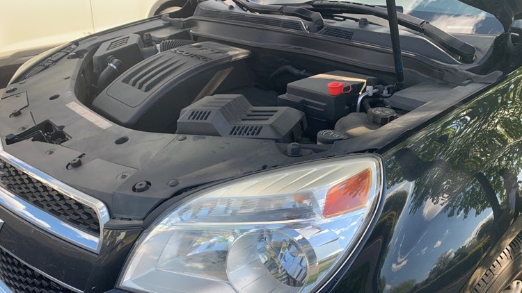 Car dealership agrees to replace a bad battery after News 2 gets involved