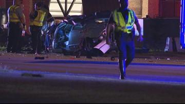 1 Dead in Crash on New Garden Road in Greensboro: Police