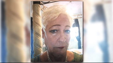 Burlington Police Searching For Missing 64-Year-Old Woman Last Seen In April