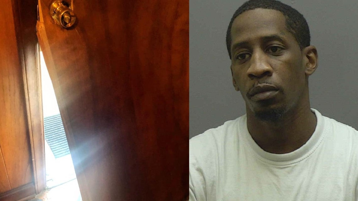 Extremely Frustrating': Suspect Accused of Breaking Into 81-Year-Old