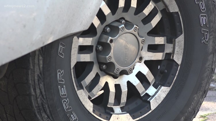 Triad woman's insurance claim for transmission repair declined due to issue with tires: 2 Wants to Know