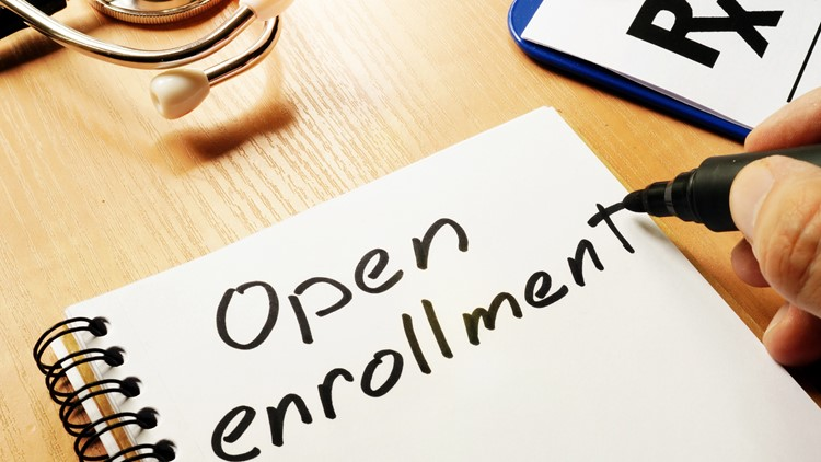 Open enrollment is now underway | Answering your enrollment and Medicare questions