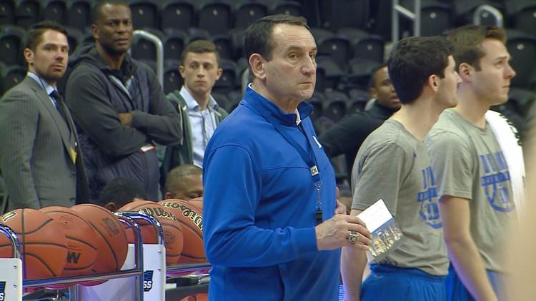 Coach K 3.31