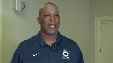 Interview With Cummings High School Head Coach Derrick Jones