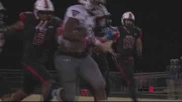 Friday Football Fever: Grimsley vs NW Guilford