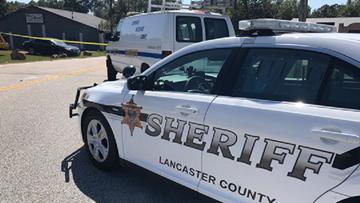 2 dead, 8 shot in South Carolina night club shooting