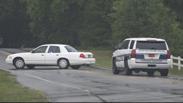 18-Year-Old Killed in Winston-Salem Wreck: Police