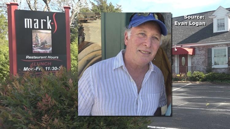 Mark Freedman: Unsolved murder case