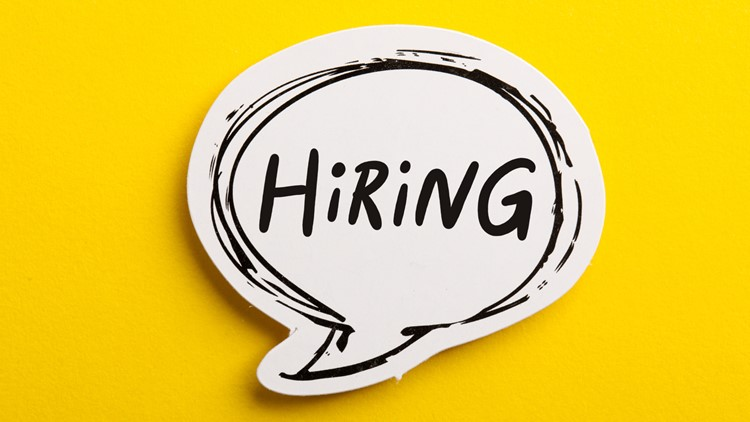 Looking for a job? Over 500 jobs up for grabs in Greensboro and surrounding area
