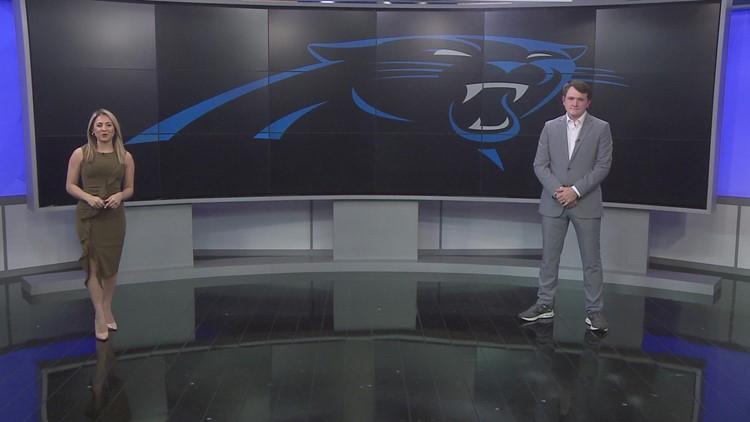 Carolina Panthers 2021 Season Preview
