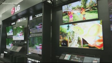 You May Want To Wait On Those Black Friday TV Deals
