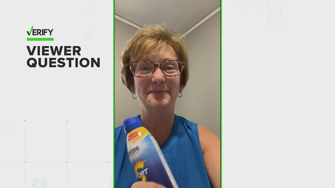 VERIFY: Yes, sunscreen expires but has a long shelf life