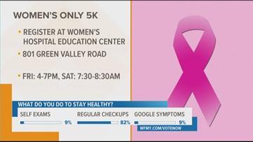 2 Your Well Being: Women's Only 5K Run/Walk