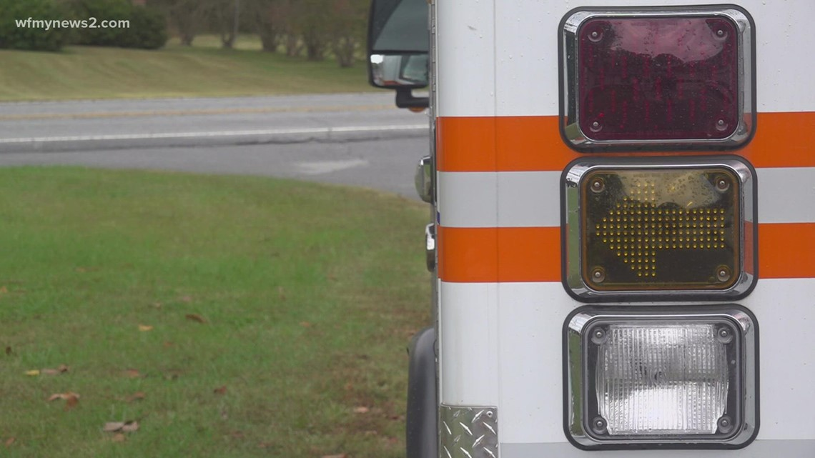Triad emergency service departments continue getting help with staffing issues, high call volume