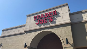 Here's When Trader Joe's is Opening in Greensboro