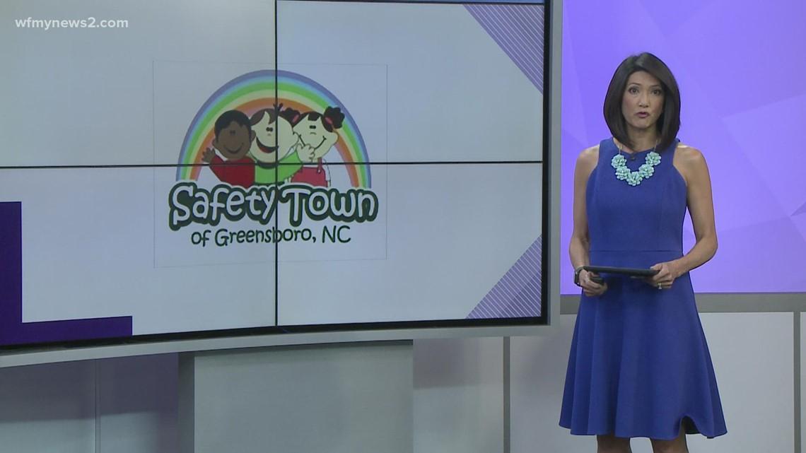 Greensboro Safety Town program teaches about gun safety around children