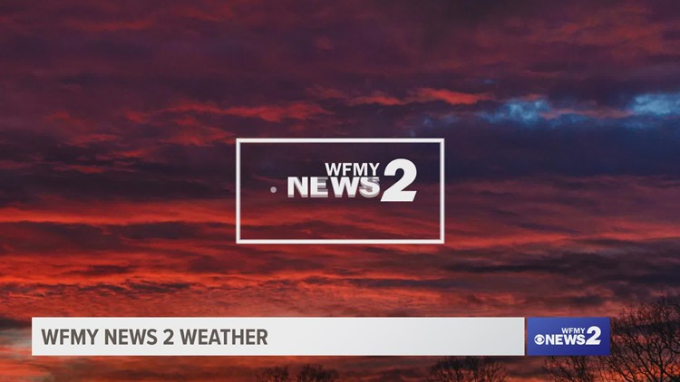 Tim Buckley's Weather Forecast for Sept. 16th