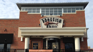 Bonefish Grill is back in the News 2 Kitchen